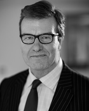 David Jeremy QC