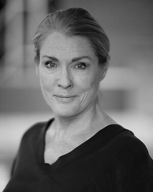 Linda Strudwick