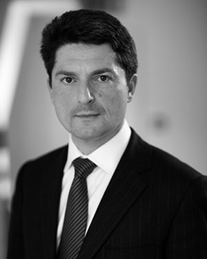 Paul Raudnitz QC